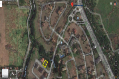 residential lot in Bacoor near MCX and Evia City